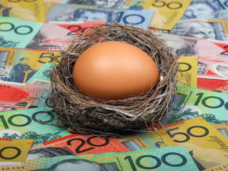 Government Announces Superannuation Changes
