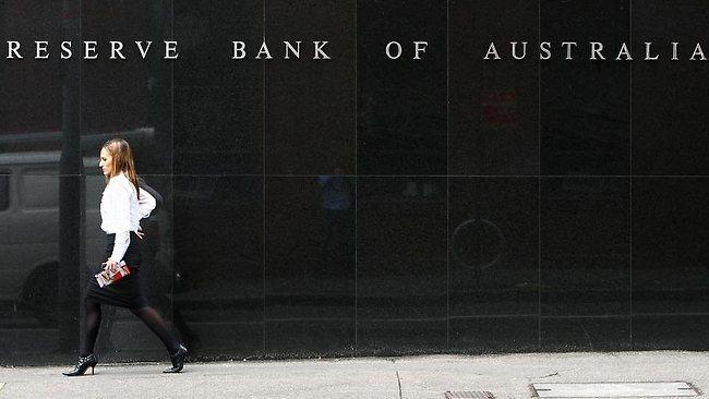 Reserve Bank leaves official cash rate on hold in October