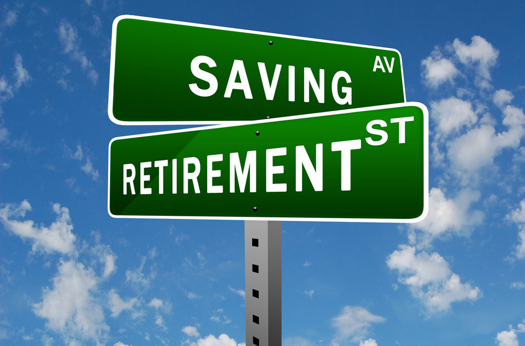 Have you left it too late to start saving for your retirement?