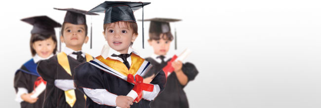 5 Ways of saving for your Child's education